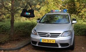 JvP Auto en tas 2013